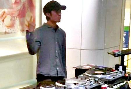 DJ Castella