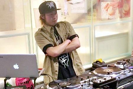DJ Choo
