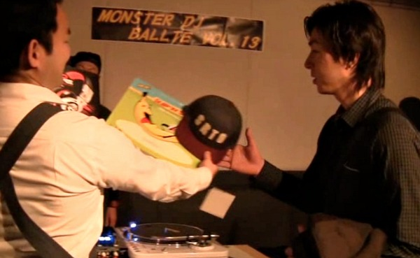 DJ Lil'bro MONSTER DJ BATTLE VOL 13 2nd