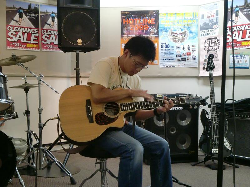 山本 聡さん1