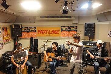 COZYバンド