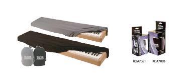 鍵盤カバー