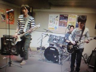 南九州ライブ ホットピアス
