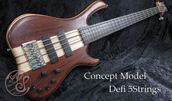 Sago Defi 5strings