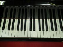 C3#5414903低音部鍵盤