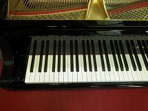 C3B#4780610低音部鍵盤