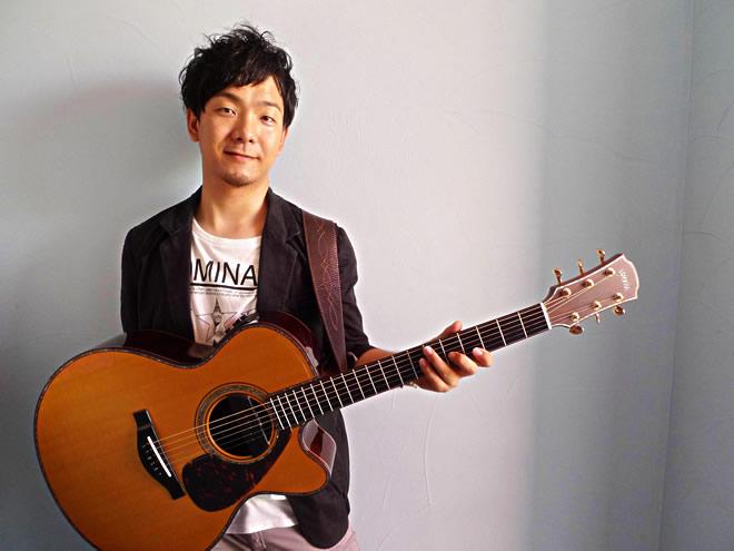 田中彬博さん