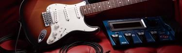 V-Guitar