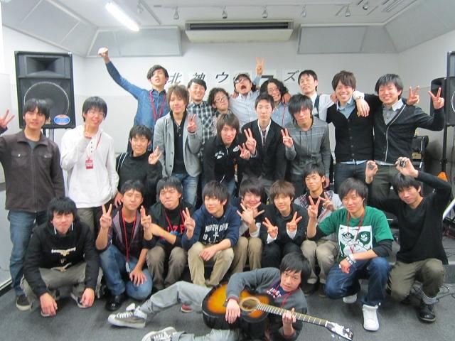 集合写真ご出演ありがとうございました!