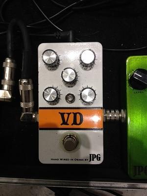 JPG VD(ディストーション)