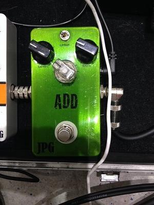JPG ADD(オーバードライブ)
