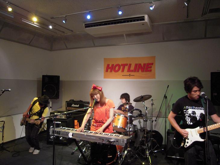 HoneyMapleライブ2