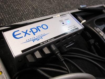 Ex-Pro PS-1