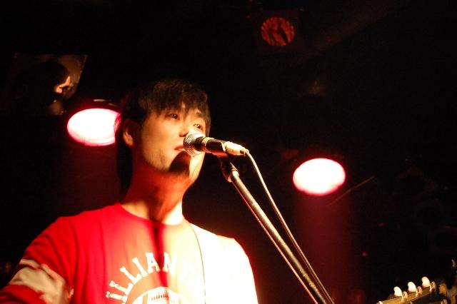 斉藤ガキさん
