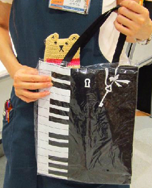 教育楽器販売A1-9