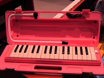 yamaha 鍵盤ハーモニカ