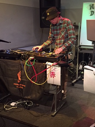 DJ 島村楽器 New Trick DJ Battle2014 高崎 優勝 DJ samu
