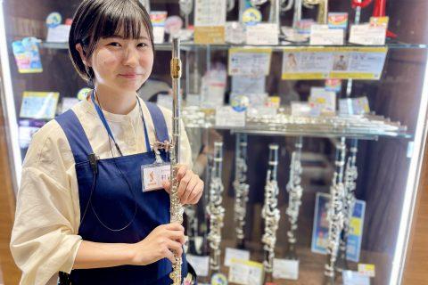 スタッフ写真管楽器アクセサリー・スコア・音楽雑貨村田