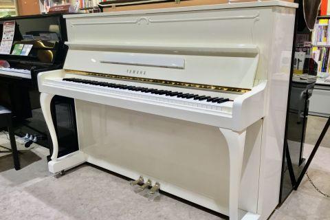 中古ピアノ ヤマハ W116HC