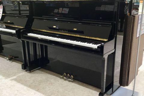 中古ピアノ ヤマハ U10A