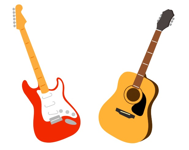 2020夏】中学生・高校生におすすめ!軽音楽部で始めるギターの選び方 ...