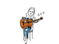 アコースティクギター レッスン