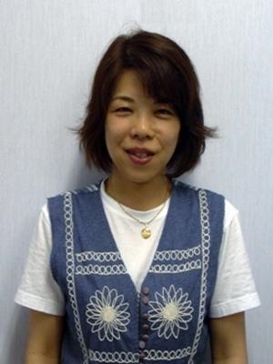 中澤 直子
