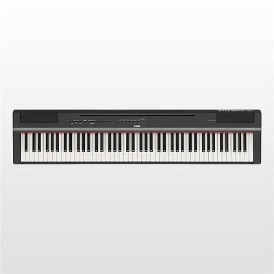 島村楽器赤羽アピレ店 電子ピアノ ヤマハ P-125
