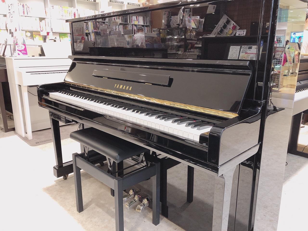 島村楽器赤羽アピレ店 YAMAHA U10A KHP-2500S