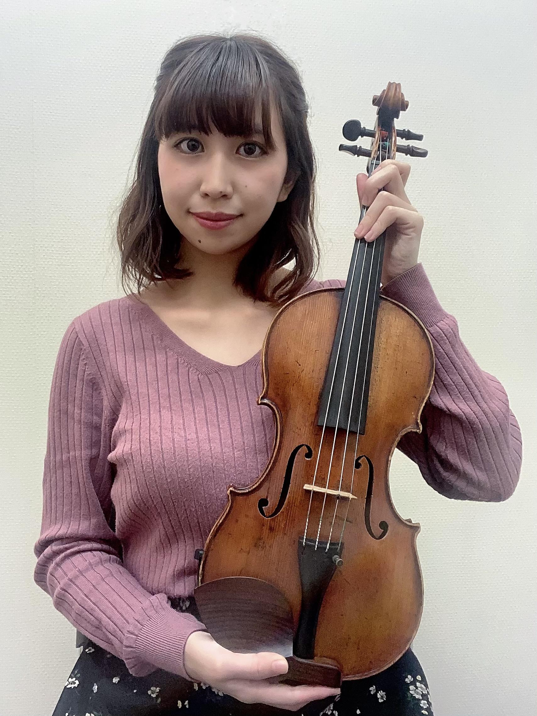 赤羽 ヴァイオリン 板橋 レッスン