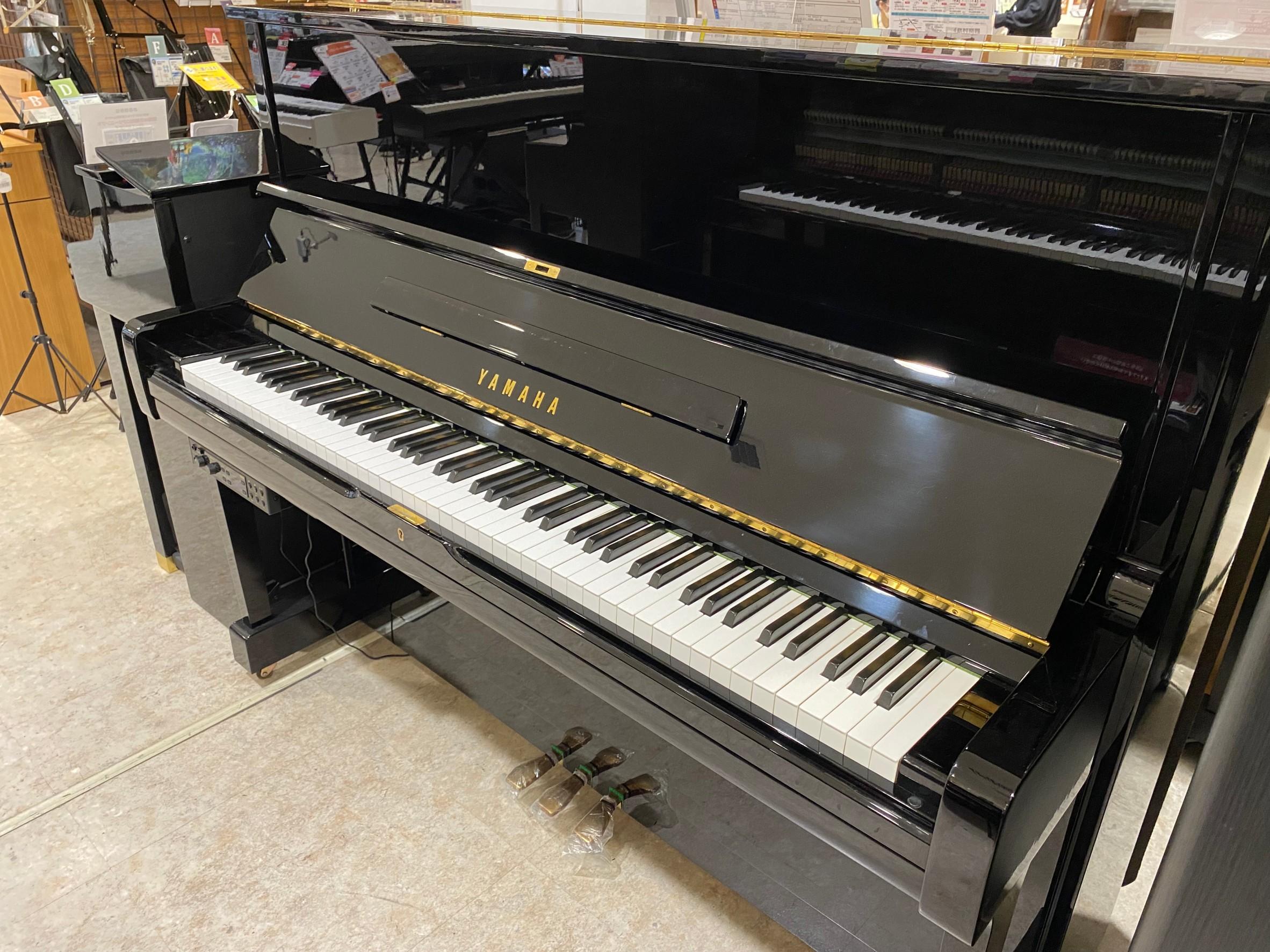島村楽器 赤羽 アップライトピアノ アコースティックピアノ ヤマハ 中古