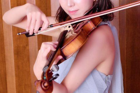 赤羽 ヴァイオリン レッスン