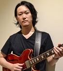ギター科 齋藤亮先生