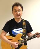 ギター科 浜田先生