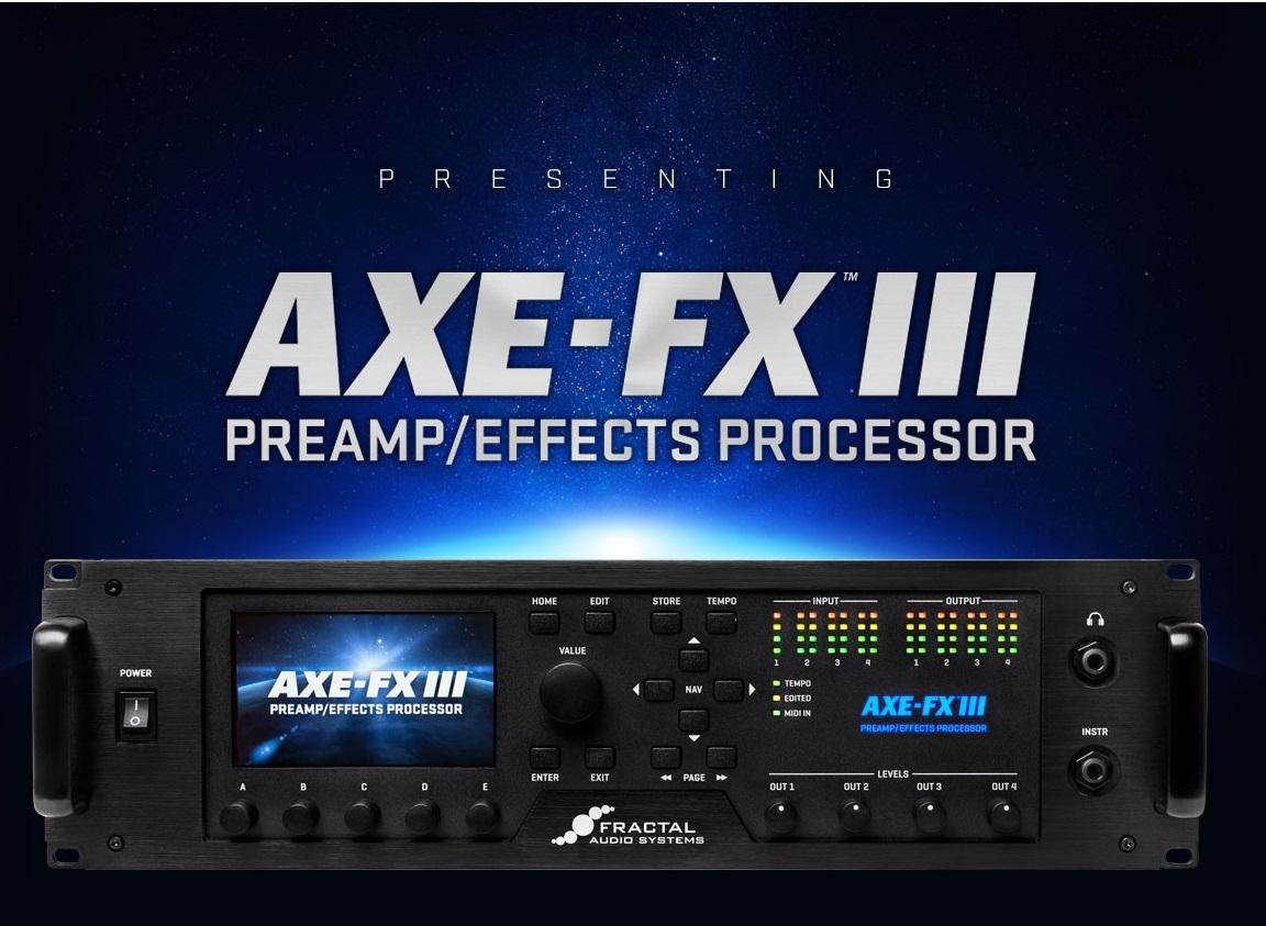 入荷情報 fractal audio systems axe fx セブンパークアリオ柏店