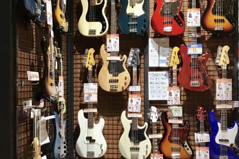 島村楽器セブンパークアリオ店