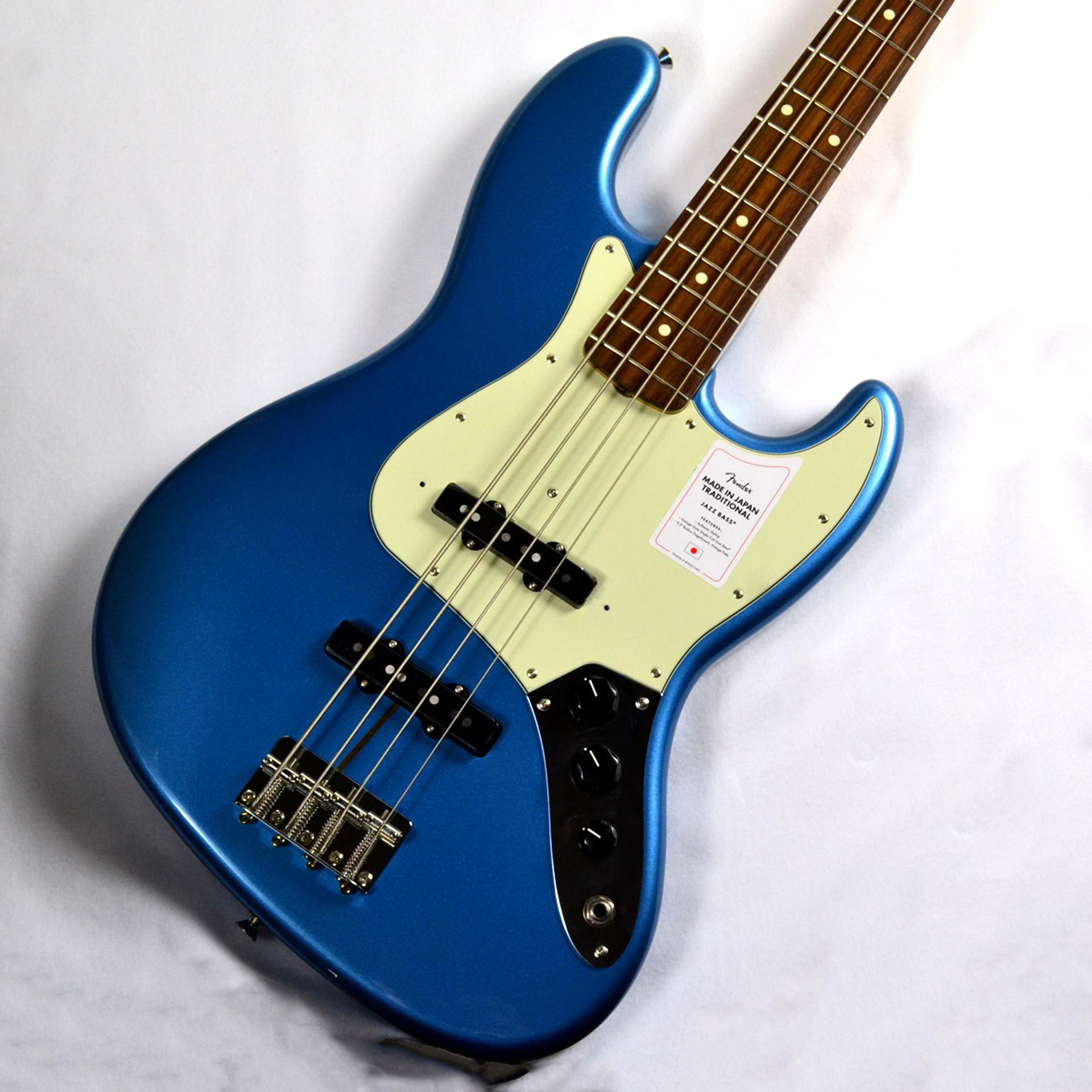 Fender TRADII 60S JB/R