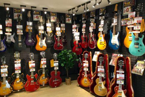 1本限りお買い得ギター