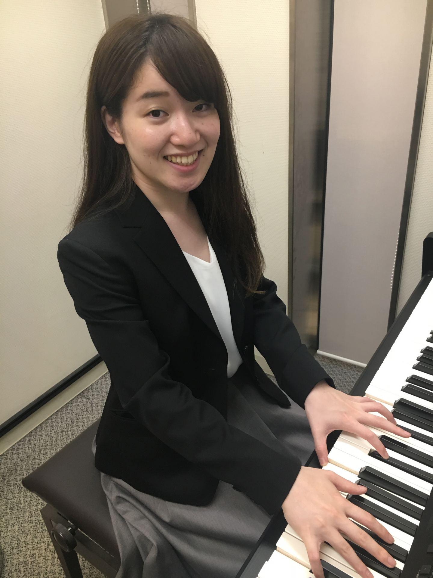 千葉ニュータウンピアノ