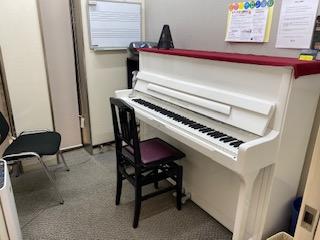 千葉ニュータウンピアノ教室