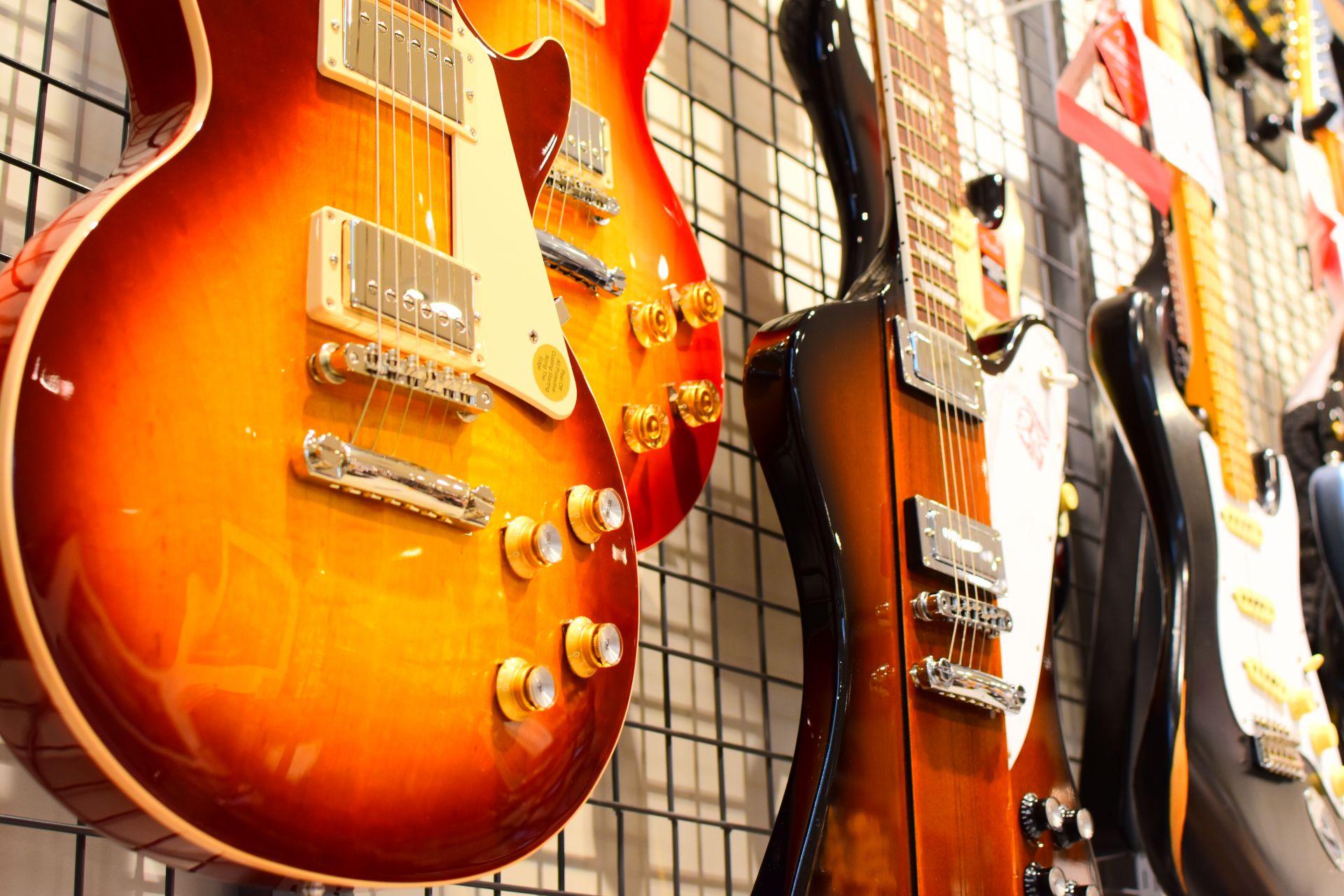 ギター ベース 弦交換 修理相談 メンテナンス 千葉ニュータウン 印西