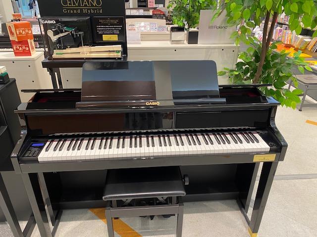 カシオ 電子ピアノGP1000