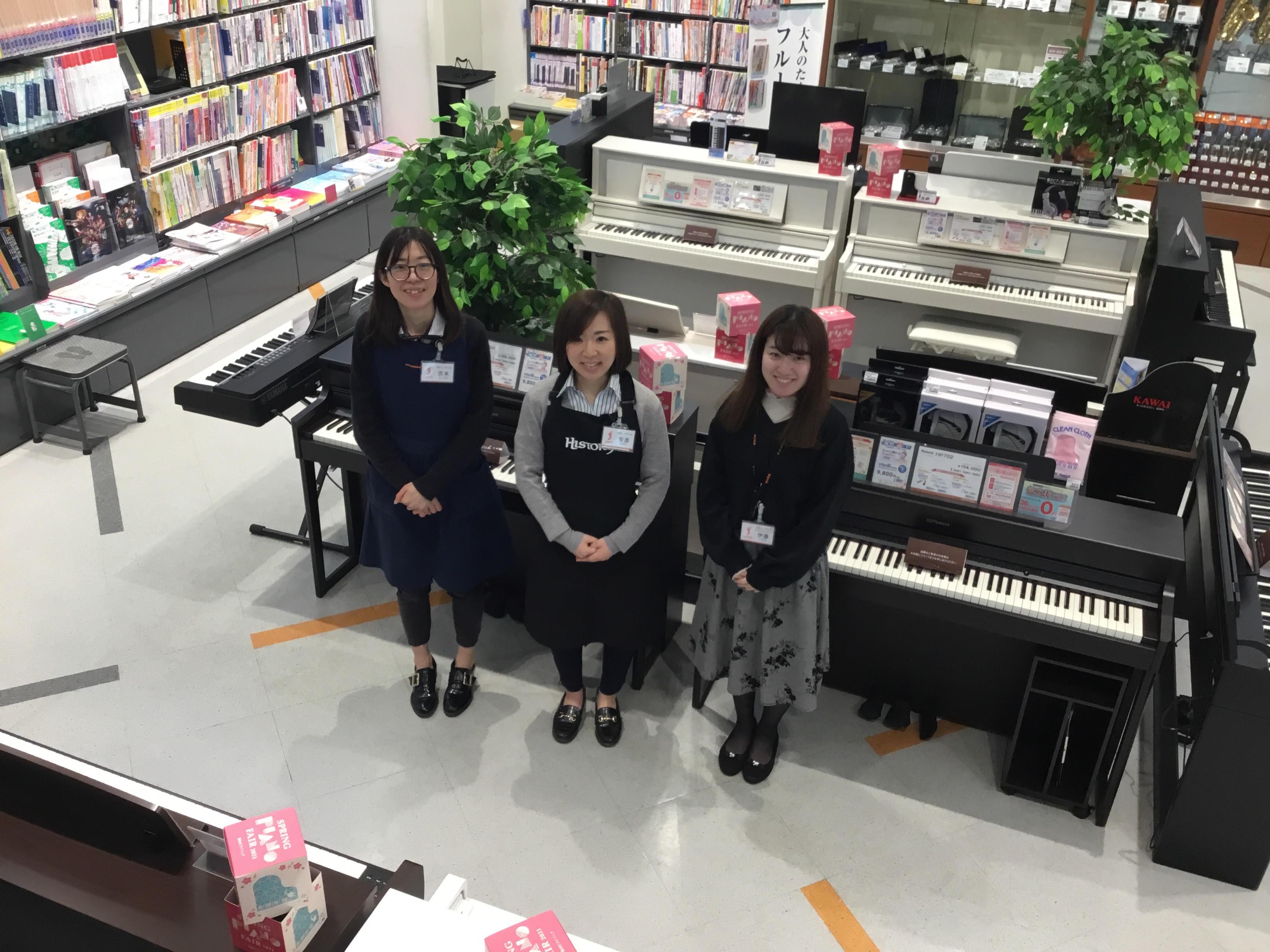 アップライトピアノ 新品 選び方 PRAMBERGER 島村楽器 千葉ニュータウン 印西 価格