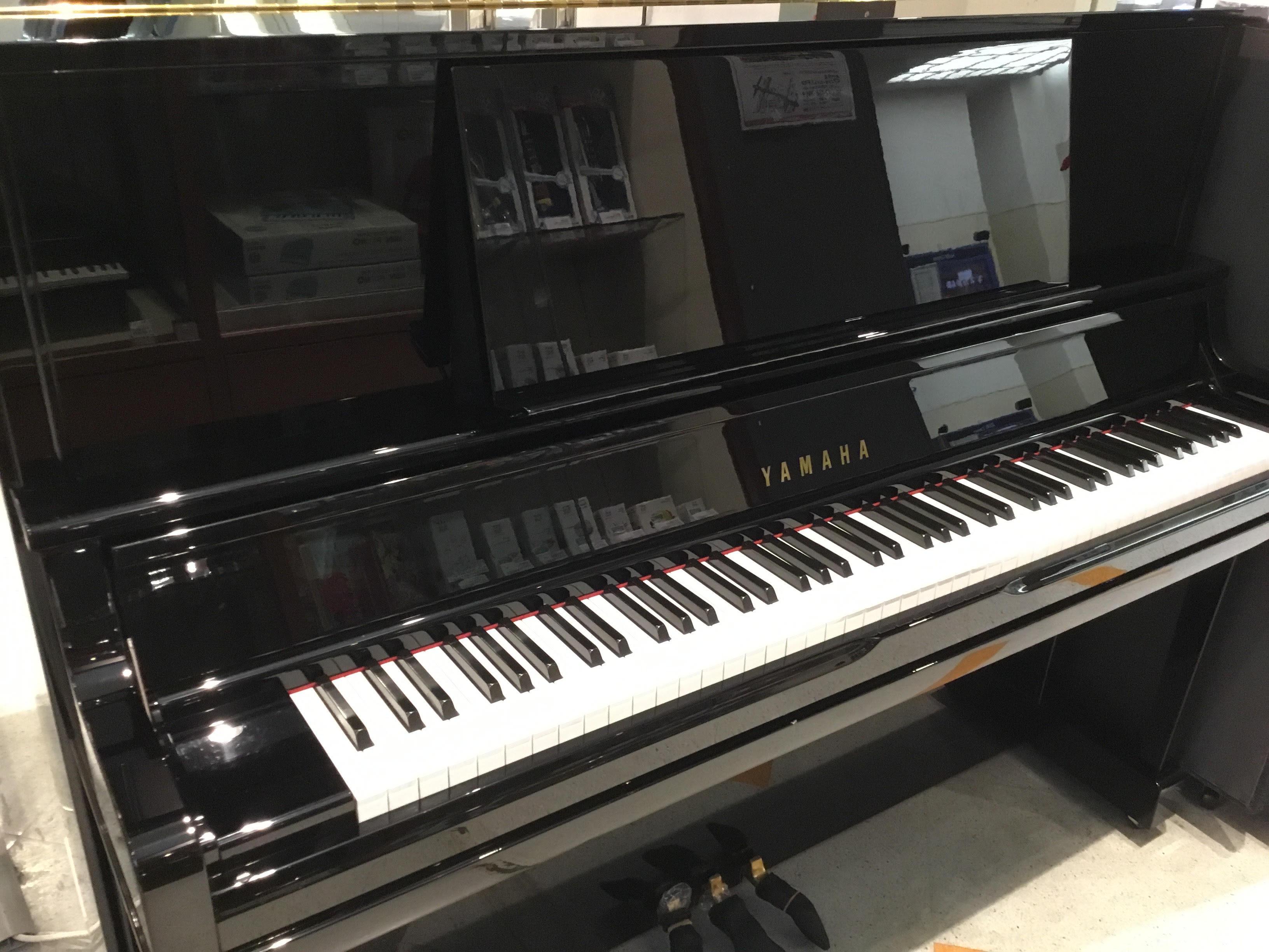 中古ピアノ アップライトピアノ X支柱 UX UX10A 人気 ヤマハ YAMAHA 選び方 価格 千葉ニュータウン 印西