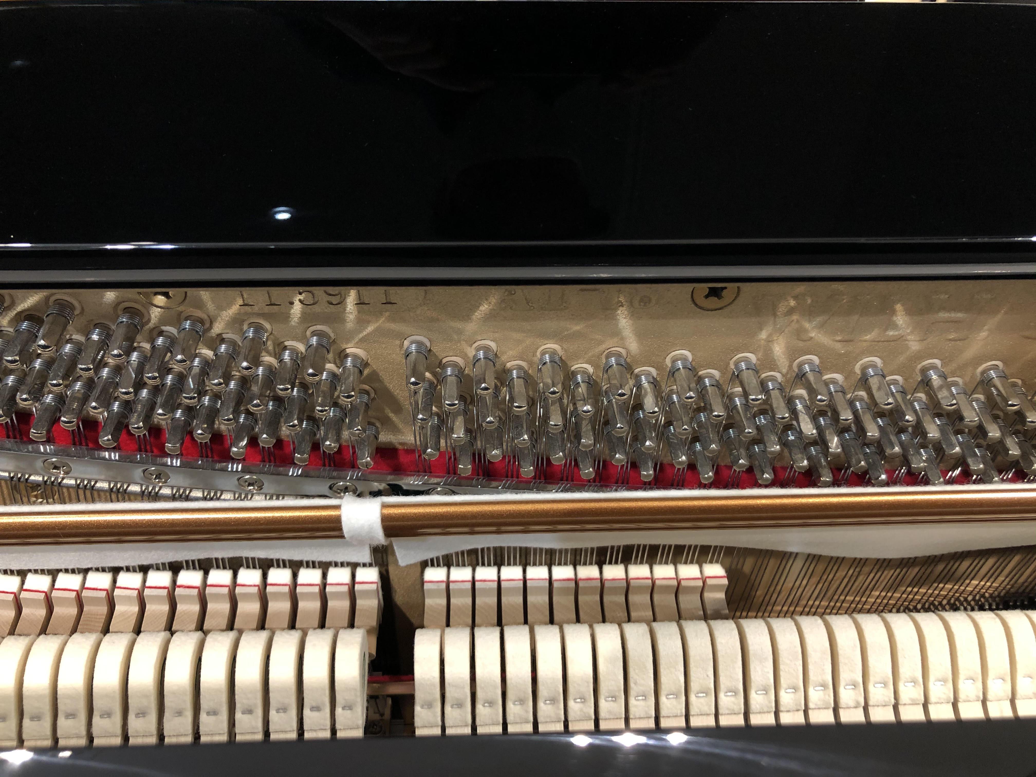 アップライトピアノ 新品 中古 選び方 WILH・STEINBERG AT18DC スタインベルグ 消音ユニット 千葉ニュータウン 印西 価格 島村楽器