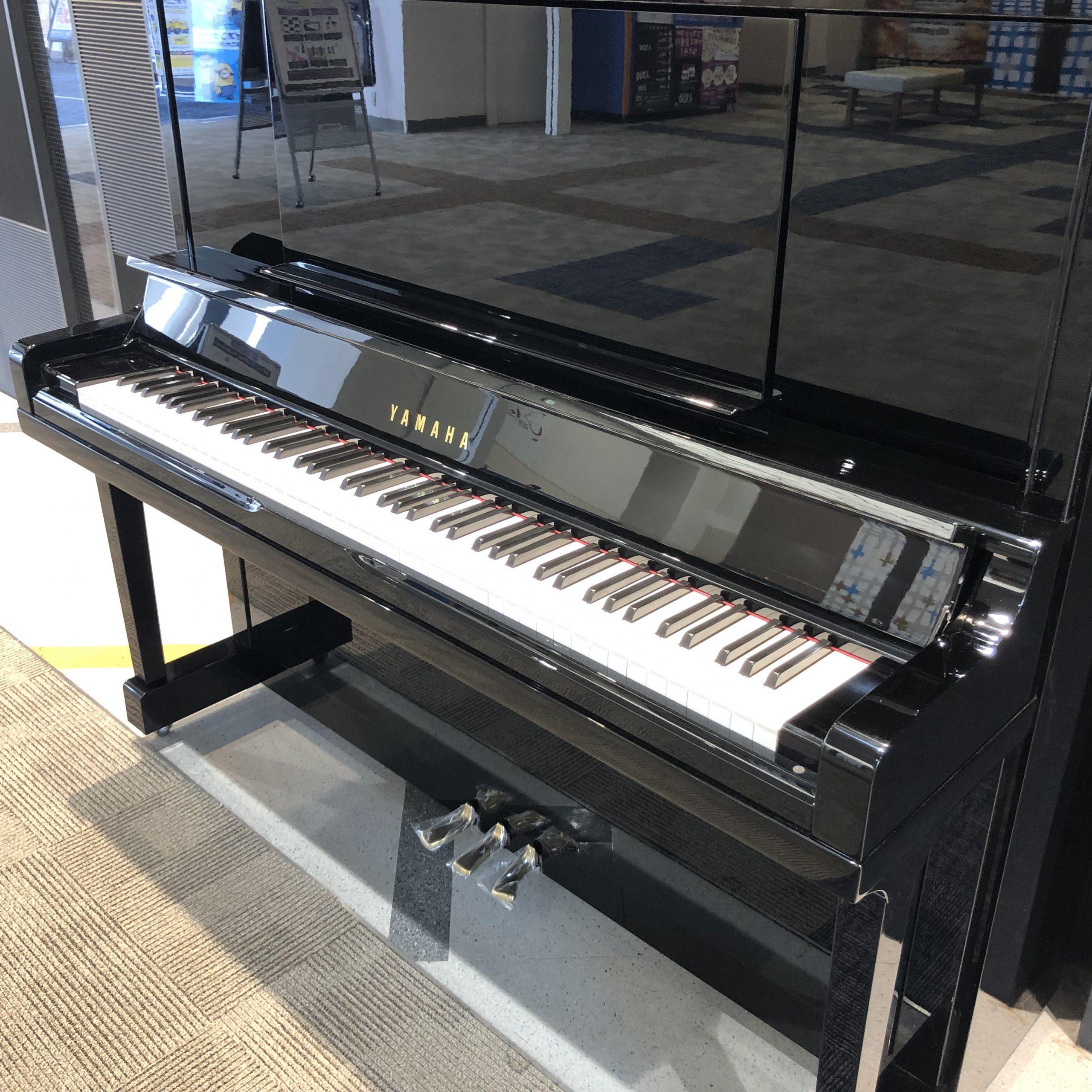中古ピアノ アップライトピアノ X支柱 UX UX30BL 人気 ヤマハ YAMAHA 選び方 価格 千葉ニュータウン 印西