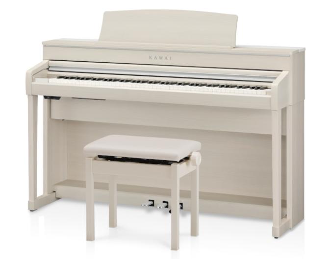 カワイ電子ピアノCA79