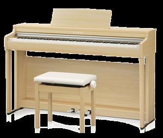 カワイ電子ピアノCN29