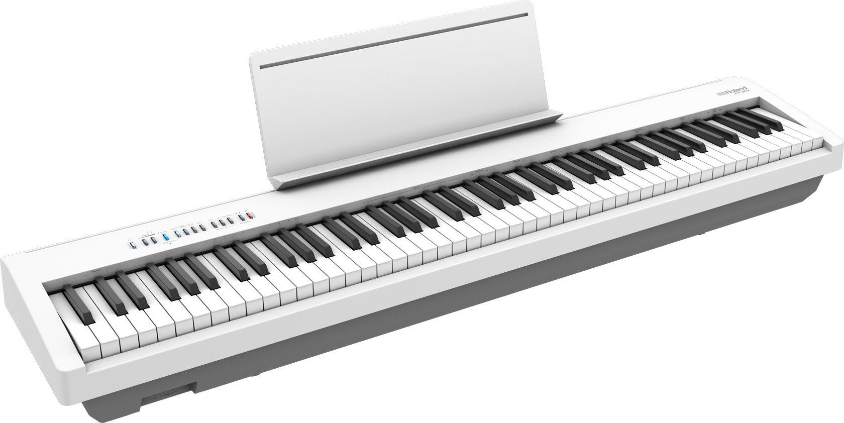 Roland電子ピアノFP-30X