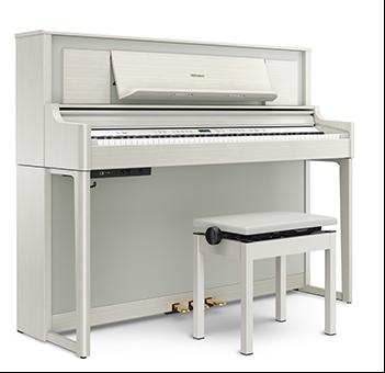 Roland電子ピアノLX-706GP